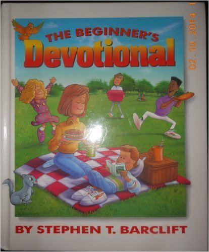 The Beginners Devotional