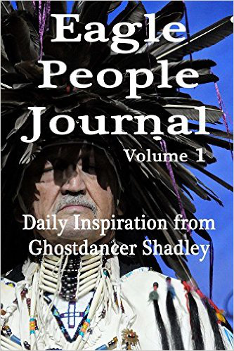 Eagle People Journal