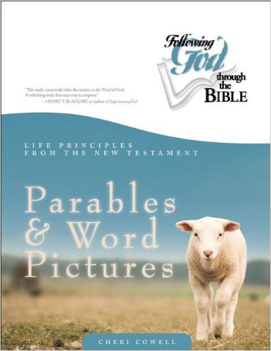 Parables and Word Pictures